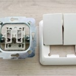 Инструкция по установки выключателей