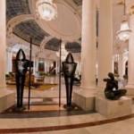 Капитальный и косметический ремонт отелей Санкт- Петербурга