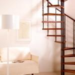 Как сделать лестницу безопасной