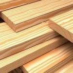Какую древесину выбрать для отделки фасада?