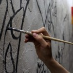 Несколько способов современной отделки стен