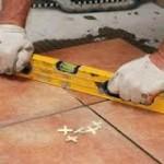 О замене керамической плитки