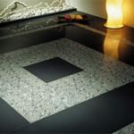 Укладываем пол керамической плиткой