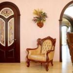 Несколько слов о межкомнатных дверях