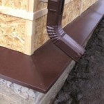 Защита покрытия в строительстве