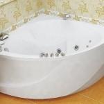 Акриловая ванна - одна из лучших