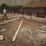 Строим дом из газоблоков своми руками