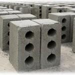 Ячеистые блоки — строительный материал