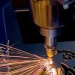 Важность лазерной резки металла в строительстве