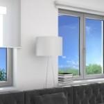 Элементы окна и их размеры