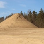 Применение, классификация и свойства песка