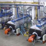 Особенности отопления промышленных зданий