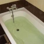 Старая ванна лучше новых двух