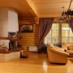 Рельефный подшивной потолок
