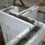 От первого ряда блоков зависит все здание