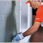 Перетирание штукатурки: подготовка и восстановление