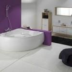 Как выбрать и установить акриловую ванну
