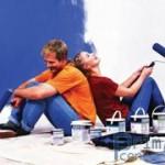 Как сделать ремонт стен своими руками?