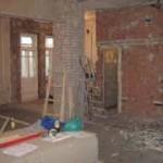 Об особенностях ремонта квартир в старых домах
