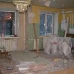 Звукоизолируем квартиру в панельном доме