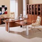 Мебель для вашего офиса  уходим от общепринятых норм