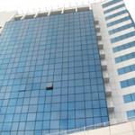 Порядок монтажа вентилируемого фасада