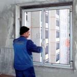 Сами устанавливаем пластиковые окна