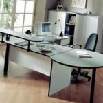 Офисная мебель – залог продуктивной работы