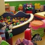 Тонкости проведения ремонта в детской