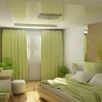 Ремонт в спальне: главные моменты