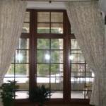 Выбираем деревянные окна: породы древесины