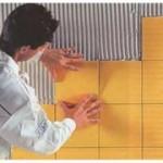 Как правильно выложить плитку