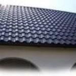 Профнастил — покрытие для крыши