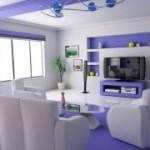 Особенности ремонта в новой квартире и немного об электрическом полотенцесушителе