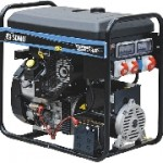 Расчет мощности для выбора электрогенератора