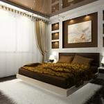 Стиль современной спальни. Какой он?