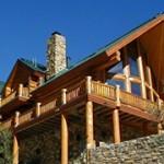 Преимущества коттеджей и деревянных домов