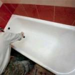 Заменить или реставрировать ванну?