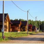 Будущее за коттеджными поселками