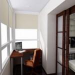 Как присоединить балкон к комнате?