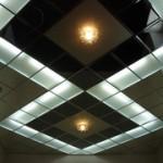Клеим потолочную плитку самостоятельно