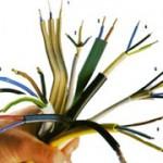 Прокладка электрической проводки