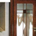Функциональность межкомнатной двери