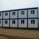 Модульные здания и блок-контейнеры – основа эффективного и быстрого строительства
