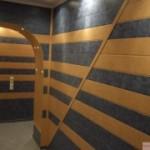 Последовательность работы при отделке стен ПВХ-панелями