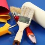 Особенности использования краски