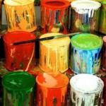 Выбираем подходящую краску для стен