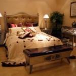 Этапы ремонта спальни своими руками