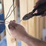 Ремонт и монтаж электрической сети