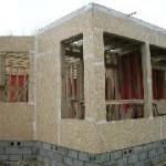 Строим дом: панельный или каркасно-блочный?